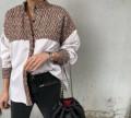Рубашка, одежда оптом недорого от производителя, Маслянино