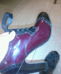 Ботильоны, обувь chester старые коллекции, Самара