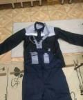 Костюм рабочий (спецодежда, большие размеры), мужской костюм djotto цена, Самара