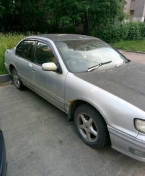 Nissan Cefiro, 1997, форд фокус 3 2012 комплектации 2.0