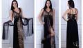 Платье 42 размера, элегантные женские платья больших размеров, Ольховатка