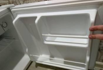 Холодильник маленький Zifro