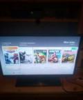 Xbox360 e версия которую можно прошить с играми, Владивосток