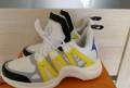 Adidas springblade running shoes цена, кроссовки Louis Vuitton р. 40, Владимир
