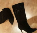 Сапожки женские, обувь марки zenden, Москва