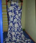Сарафан новый, женская деловая одежда из италии, Обшаровка