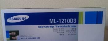 Картридж SAMSUNG ML-1210D3