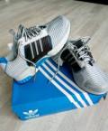 Кроссовки Adidas climacool, зимняя обувь мужская степ в купить, Рыбинск