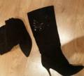 Сапожки женские, купить кроссовки nike черные, Звенигород