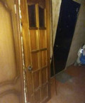 Двери деревянные, Озерный