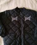 Tapout куртка р.XL, костюм от радиации в сталкере тень чернобыля, Казань