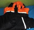 Рубашка с капюшоном лен, новый комплект зимней спецодежды, Стройкерамика