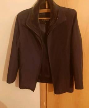Пальто, куртка мужская wellensteyn beh-435 berry hills schwarz