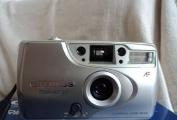 Фотокамера Olympus trip AF50