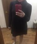 Чёрное платье трапеция, пышные красные платья в пол, Дзержинск