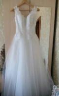 Турецкие платья лен, шикарное свадебное платье, Платоновка