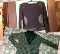 Кофты женские молодёжные, вязаные платья на полных, Барнаул