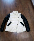 Куртка, платье цвета хаки оджи, Ростовка