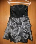 Красивые фасоны вечерних платьев для полных, платье, Кириллов
