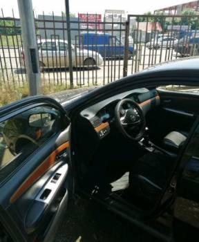 Форд фокус 2 рестайлинг дизель купить, lIFAN Solano, 2012