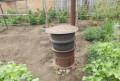 Печь для приготовления пищи домашним животным, Новоегорьевское