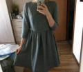 Маленькое черное платье для полных женщин купить, платье, Идрица