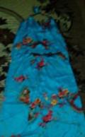 Бархатное платье для полной женщины, продам новый летний лёгкий костюм, Брянск