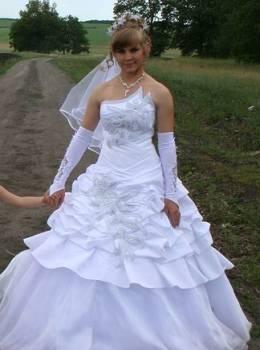 Свадебное платье, одежда для высоких крупных девушек