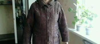 Продаю женскую куртку облегченную, дизайнерская одежда в русском стиле