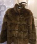 Бестия донна женская одежда, короткая норковая шуба Kopenhagen fur продажа/обме, Березник