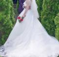 Шубы из енота длинные, платье Свадебное, Тамбов