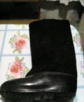 Купить мужские ботинки российского производства, валенки для рыбалки, Астрахань