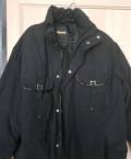 Куртка р.50, футболка nirvana женская, Сургут