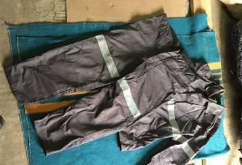 Костюмы norfin демисезонный, костюм шахтёра