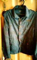 Куртка-рубашка, термобелье фирмы joma, Тамбов