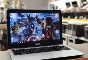 Asus i7-6 / 6гб / 1000гб / GeForce 940MX / Full HD