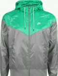 Ветровка Nike Windrunner, футболка хаки дешево, Степное