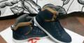 Кроссовки Zolla (новые), купить мужские туфли из натуральной кожи, Новосибирск