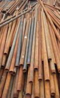 Трубы нкт 48. 60. 73. 89 для столбов, дворов, Лысьва