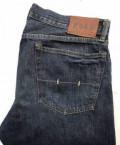 Костюмы разных времен, джинсы polo ralph lauren (35/32 ), Красный Октябрь