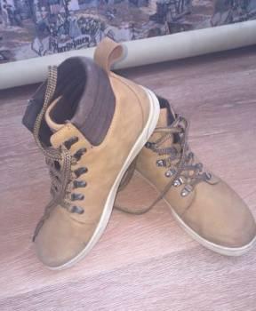 Кроссовки мужские nike mach runner leather, ботинки