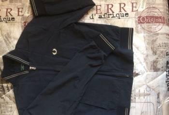 Мужские сорочки бриони, куртка Fred Perry