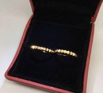 Обручальные кольца Boucheron, Au 750