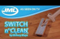 Швабра switch clean, Белгород