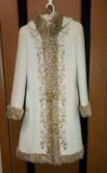 Эксклюзив. Стильное и очень теплое зимнее пальто, вечерние платья турецкий стиль, Исса