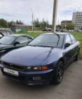 Mitsubishi Galant, 1997, купить авто газ волга бу, Смоленск