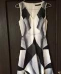 Платье Karen Millen, платья в клетку рубашечного покроя, Дорохово