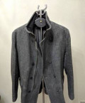 Продам пальто, джинсы мужские утепленные, Вадинск
