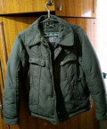 Мужские толстовки милитари, куртка зимняя, Анджиевский