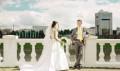 Красивое свадебное платье, одежда фирмы style, Чебоксары